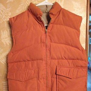 Bibi Bros reversible vest